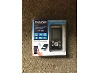 NEW Olympus Digital Voice Recorder | DM-901 | £90 ONO
