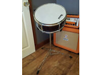 Snare Drum & Stand