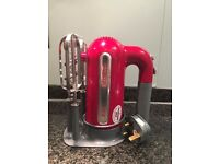 Kenwood Hand Mixer - Immaculate condition