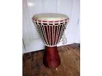 Djembe African Hand Drum