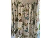High Quality Kids Curtains - Blackout