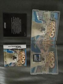 Nintendo DS game original