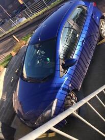 2010 Mazda 2 in Blue, 1.4 diesel, £20 road tax
