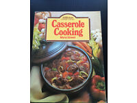 Casserole Cooking Myra Street St Michael Cookery Library 1977