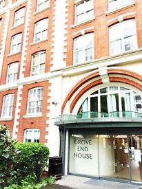 1 bedroom flat in Grove End House, Grove End Road, St John's Wood