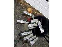 Ram golf clubs