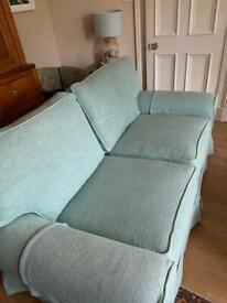 Laura Ashley Medium Sofa (3 seats)