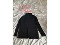 Various clothing fitting around size 12