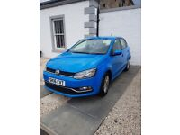 VW POLO Diesel for sale