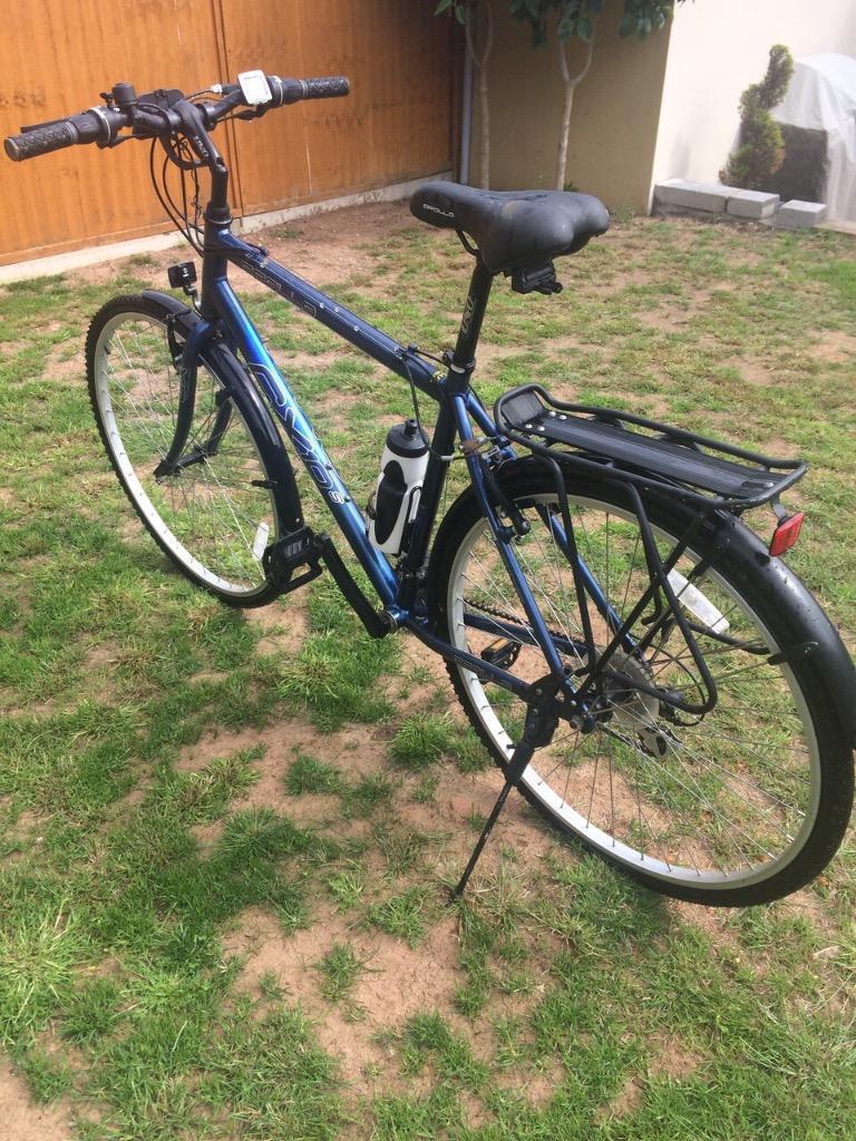 Mens road bike 21quot in Portishead Bristol Gumtree : 86 from www.gumtree.com size 768 x 1024 jpeg 179kB
