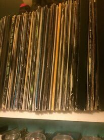 98 drum and bass records