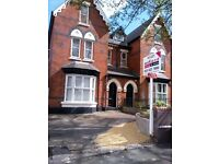 LUXURY ONE BEDROOM FLAT-MOSELEY-ONLY £545PCM-AVAILABLE TO VIEW NOW-MOVE IN ASAP-ALL NEWLY PAINTED !!