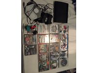PS3 console and bundle