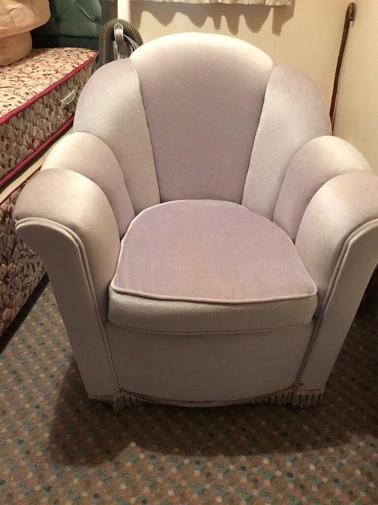 Small Easy Chair In Chellaston Derbyshire Gumtree