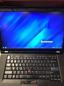 Lenovo Thinkpad W520 powerstation