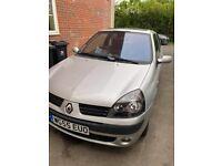Renault, CLIO, Hatchback, 2005, Manual, 1149 (cc), 3 doors