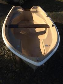 Bonwitco 320 GRP 10ft 6insFishing, Rowing, Motor Boat