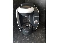 Tasimo coffee machine only used a few times vgc