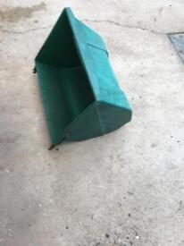 Gras box £5
