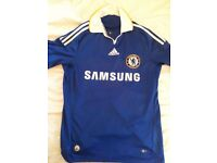 Official Chelsea Football Shirt