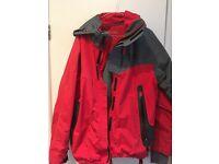 Westbeach ski jacket hardly worn size Medium