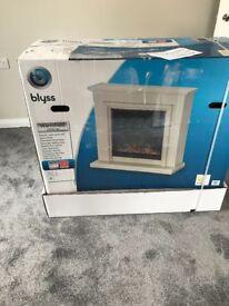 Blyss warmfield 2000w brand new