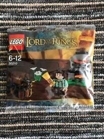 LEGO LORD OF RINGS