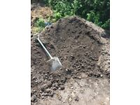 2t Screened Soil Free to collect