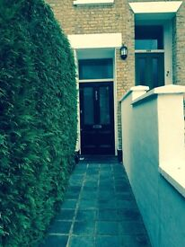 Lovely one-bedroom furnished flat for rent in East Dulwich