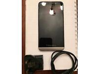 Blackberry Z30 - Unlocked