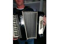 Stella accordion