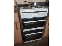 Washing machine fridge cooker and tumble dryer couch and 3 beds full house clearance