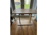 Brand new - unused Cavello dining / kitchen table