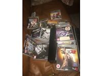 PS3 BUNDLE PACK