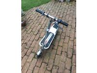 Electric scooter (open to offers )
