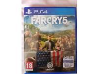 Ps4 games. Far cry 5. Assassins creed origins