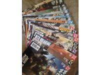 WONDER WOMAN VOL 2 & WONDER WOMAN NEW 52 Comic Book Collection