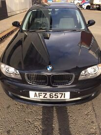 BMW 1 series 118D SE Series 2007 (N47) 56kmiles