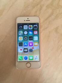 iphone SE - 16gb unlocked