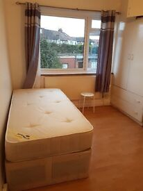 Rooms around London contact for more information