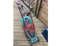 Bosch Lawnmower Rotak 36