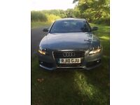 Audi A4 TDI e 2Ltr saloon for sale