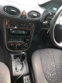 Mercedes-Benz A170 Diesel Auto