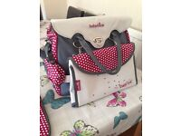 Babymoov Maternity Baby Style Bag chic