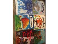 Child's books