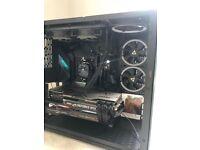 Gaming Pc Workstation/ MSI RTX 2080 Ti/ Razer Edition Plug&Play W10Pro