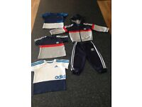 Adidas Baby Boys 6-9 Months EXCELLENT CONDITION
