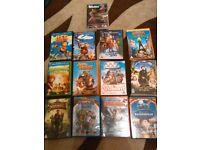 STAR BUY 13 CHILDRENS DVD FILMS