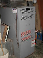 85000 BTU - Warm Air Multi-Position Furnace
