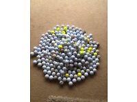 234 golf balls